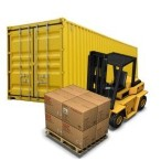 Logistic / Shipping